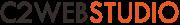 C2webstudio Logo